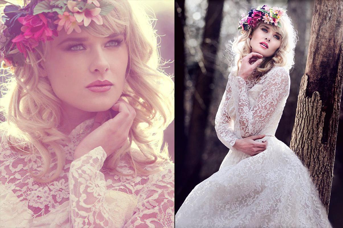 Bridal Makeup by AshlieLauren