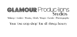 Glamour Productions Studios Makeup Lashes Waxing Body Wraps Facials Photography Your one-stop-shop for all things beauty