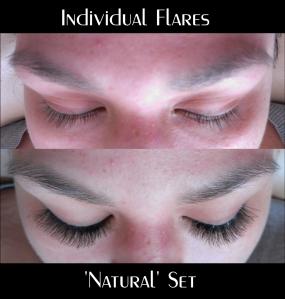 before and after tranformation makeup by ashlie lauren alaurenartistry 52a